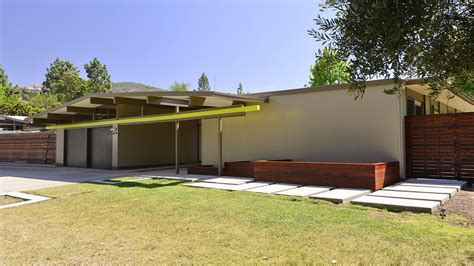 fairhills eichler homes city of orange fairhills