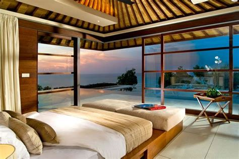 amazing bedroom 23 amazing bedrooms with a panoramic view of the ocean