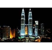 Petronas Twin Towers Malaysia 2013