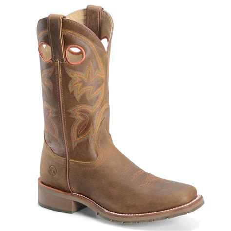 h and h boots h s 12 quot western work boots boot barn