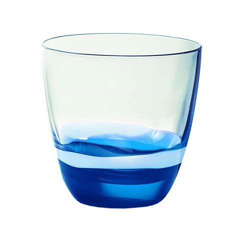 guzzini bicchieri bicchieri acqua 6pz table guzzini stilcasa net