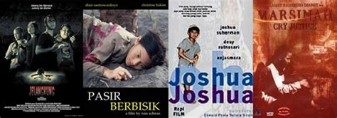 film indonesia terbaik era 2000 film indonesia terbaik 2000 2006