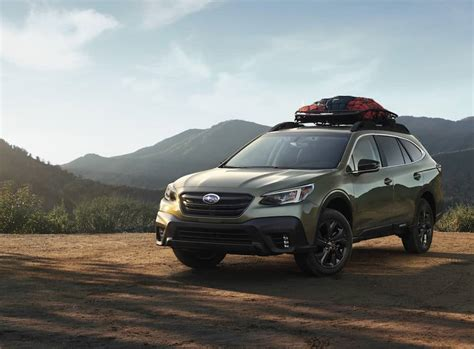 When Will The 2020 Subaru Outback Be Released by The New Subaru Outback Is Here 2020 Model Release Date