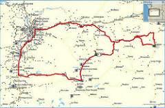 eastern oregon trip 2012