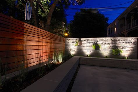 Best Backyard Lighting by Led Light Design Mesmerizing Led Exterior Lighting Led