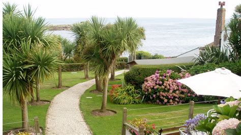 Lobster Cottage Mousehole by Boutique Retreats The Harbour Look Book