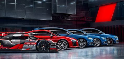 Audi Sports Models by Audi Sport Model Gamını Genişletiyor Top Gear T 252 Rkiye