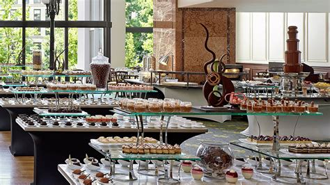 chocolate buffet boston restaurant news and events on