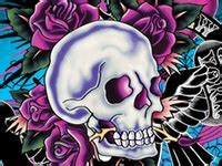 49 best ed hardy art images on pinterest ed hardy