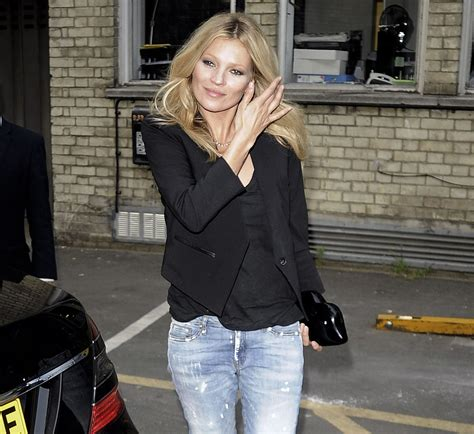 Design House Decor Contact by Kate Moss Street Style Muse Erika Brechtel