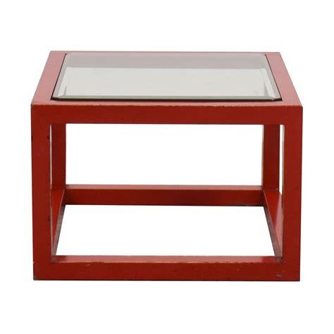 crate and barrel sofa table crate and barrel sofa table kyra side table crate and