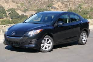 photo wallpaper 2010 mazda3 sedan photo