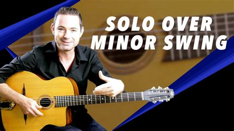minor swing lesson jody fisher lacm online guitar lesson excerpt from