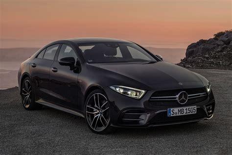 Mercedes Mbz01 Black Box Exclusive mercedes amg 53 series uncrate
