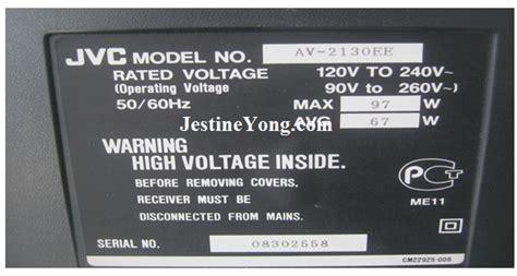 transistor horizontal tv jvc transistor horizontal tv jvc 28 images modifikasi transisitor h out jvc digitalmas tv