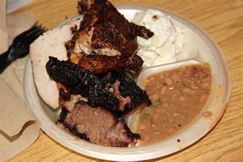 brisket house pappa charlie s barbecue the brisket house and brew texas bbq treasure hunt