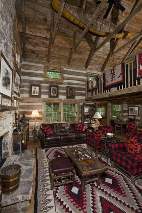 pin by oscar gross on rustic interior in 2018 t cabin
