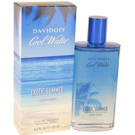 Parfum Davidoff Water cool water summer cologne by davidoff buy