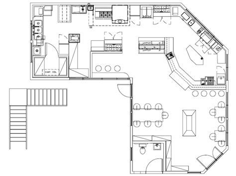 restaurant kitchen layout drawings restaurant kitchen drawing home design and decor reviews