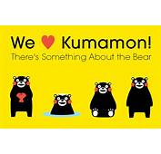 There's Something About The Bear – We ♥ Kumamon