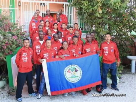 challenge cup relay belize protectors are to vegas for challenge cup relay