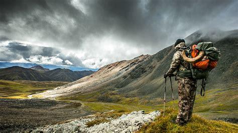 Hunting Alaska's Most Elusive Big Game   Gizmodo Australia