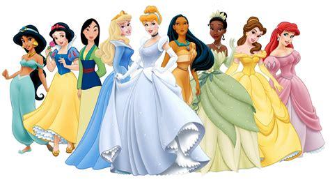disney princess disney princesses clipart