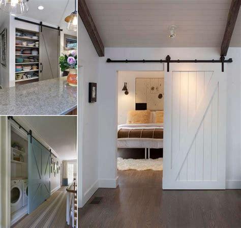 cute ways to decorate your bedroom door 10 awesome ways to decorate your home with barn doors