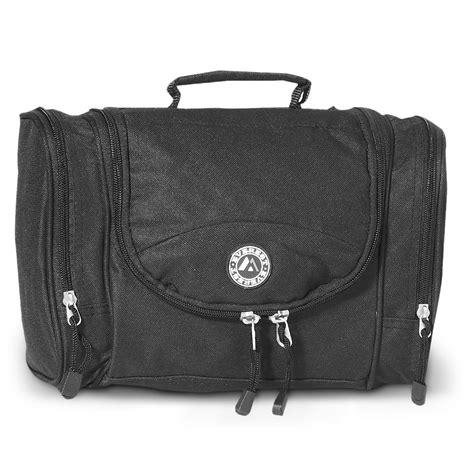 Toiletry Bag Deluxe Toiletry Bag Everest Bag