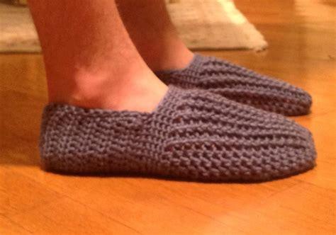 crochet pattern mens house slippers men s textured slipper house shoe 12 039 by