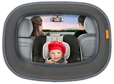 Baby Spiegel Auto by Top 10 Car Seat Mirrors Babies Products