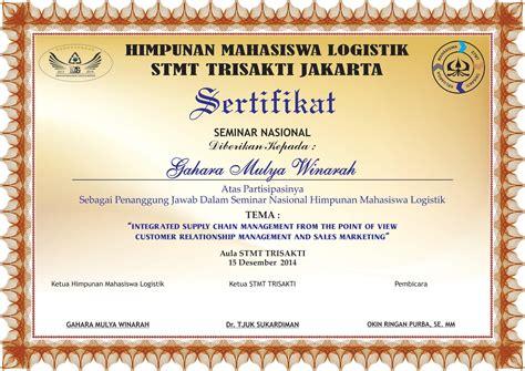 Kertas Untuk Sertifikat jasa cetak piagam penghargaan dan cetak sertifikat murah