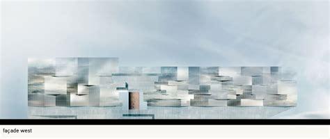 bnl sede centrale roma design innovativo e classe energetica a per la nuova sede