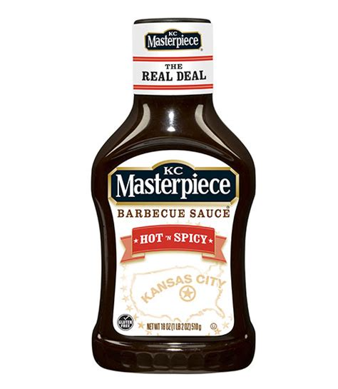 healthy barbecue sauce brands