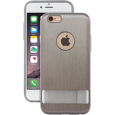moshi kameleon for iphone 6 plus 6s plus 99mo080202 b h