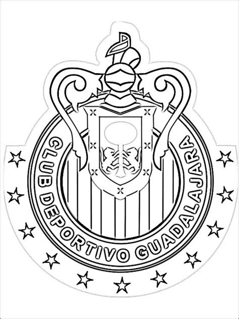 Soccer Coloring Pages For by Soccer Logos Coloring Pages Free Printable Soccer Logos