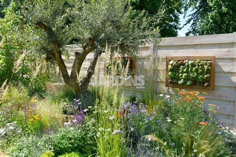 Jardins M 233 Diterran 233 Ens Les Plus Beaux Jardins