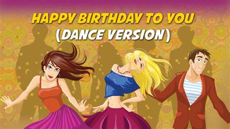 happy birthday to you free karaoke mp3 download happy birthday to you dance version free mp3 download