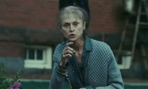 Shutter Island Meme - 10 creepy old ladies unholy terrors