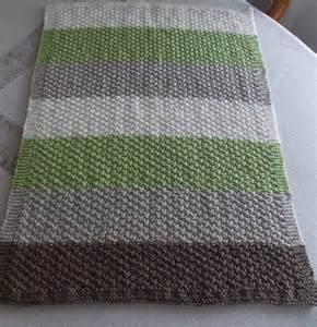 tricoter une couverture pour bebe nos conseils