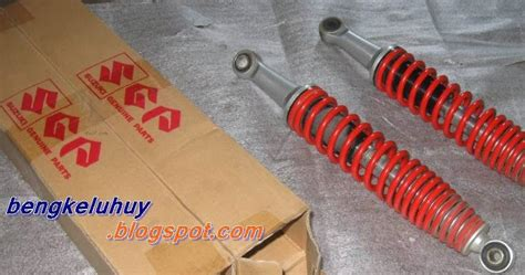 Shockbreaker Original Honda Freed daftar harga shockbreaker motor standar original untuk