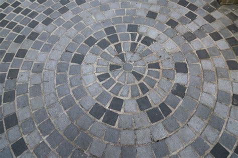 grey brick patio 50 brick patio patterns designs and ideas