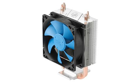 Gammaxx 200t Deepcool Cpu Air Coolers gammaxx 200 deepcool cpu air coolers