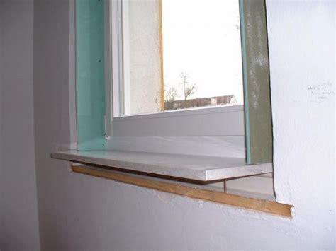 Fensterlaibung Farblich Absetzen by Fensterlaibung Verputzen Energy