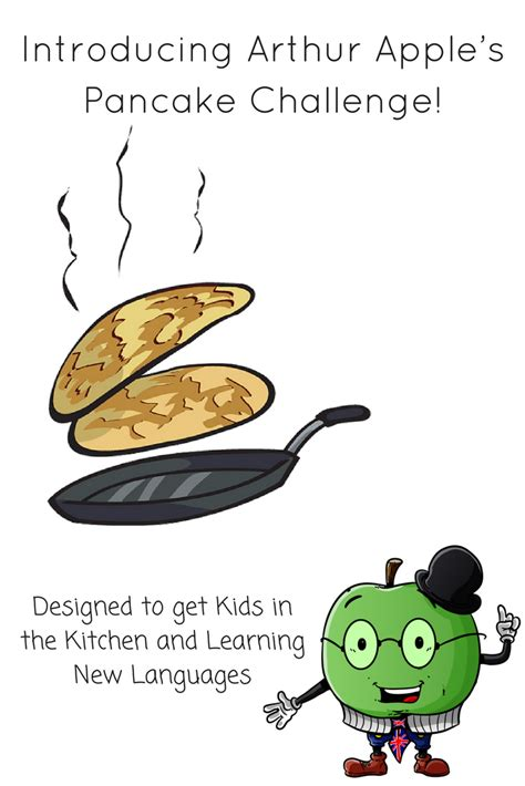 let s get flipping 40 pancake recipes to celebrate pancake day around the world books let s get flipping arthur apple s pancake challenge