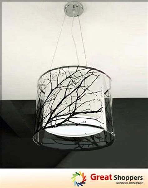 tree branch ceiling light fixture 7 wonderful lighting fixture designs to refresh your home