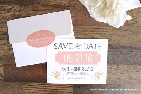 make save the date cards free sle make your own save the date postcards complete