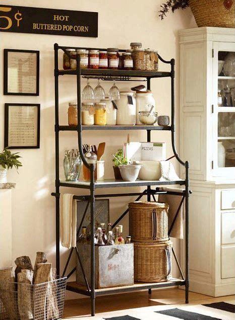 baker s pantry magnolia home bakers racks for kitchen decoration lofihistyle com