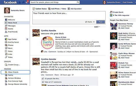 facebook themes tutorial learn facebook tutorial how facebook works