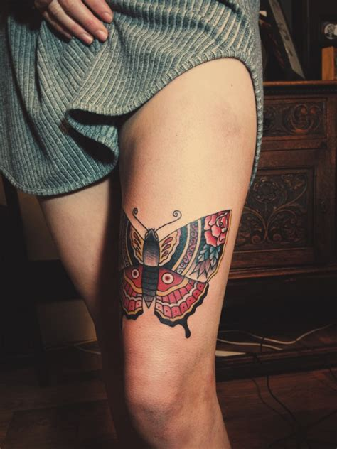butterfly leg tattoo designs 50 best butterfly designs and ideas the xerxes